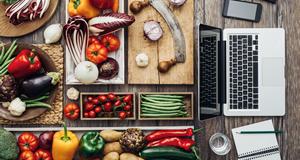 UFit Boutique - Nutrición