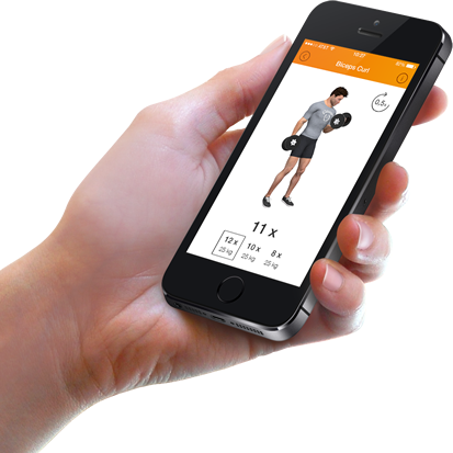 UFit Boutique - Online Coaching - APP