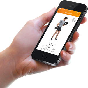 UFit Boutique - Online Coaching - Acceso APP