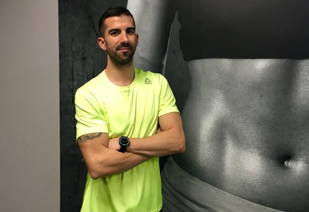 UFit Boutique - Luis - Entrenador
