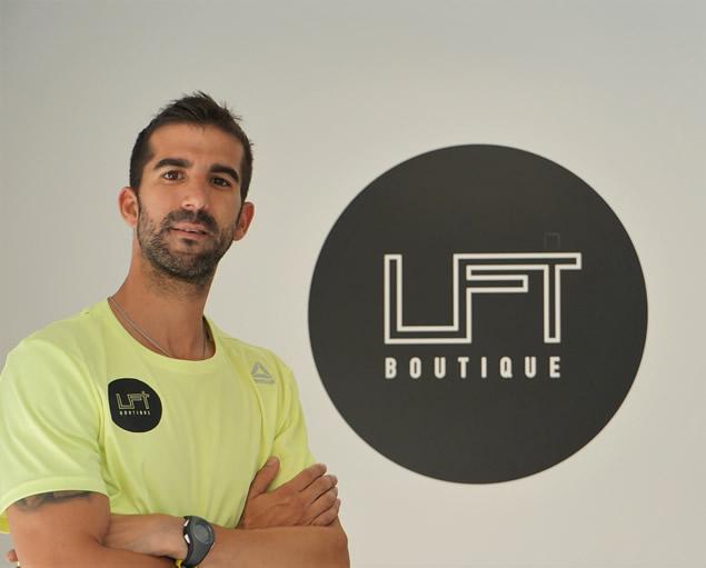 UFIT Boutique - Luis Garcia
