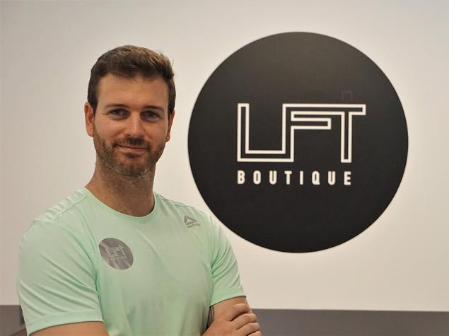 UFIT Boutique - Miguel Santana
