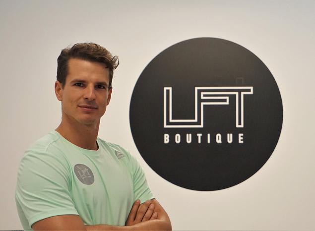 UFIT Boutique - Unay Casquero